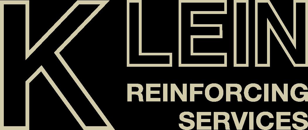 KLEIN REINFORCING SERVICES - Welded Wire Mesh